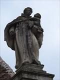 Image for Sv. Antonín Paduánský - Jaroslavice, Czech Republic