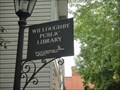 Image for Willoughby Public Library, Willoughby Ohio