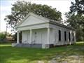 Image for  Newbern Presbyterian Church - Newbern, Alabama