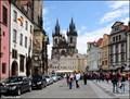 Image for Old Town Square (Prague, Bohemia, Czech Republic)
