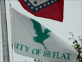 Image for Municipal Flag - Ash Flat, Ar.