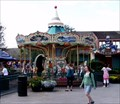 Image for The Carousel at Downtown Disney Marketplace