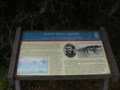 Image for North Carolina Civil War Trail - Hoop Pole Creek