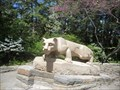Image for Nittany Lion Shrine - Pennsylvania State University edition - University Park, PA