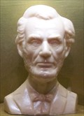 Image for Henry Ford Museum - Abraham Lincoln Bust - Dearborn, MI