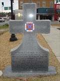 Image for Johnson County Confederate Memorial - Wrightsville, GA