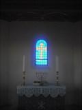 Image for Glasmosaik Agerø Kirke - Denmark