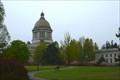 Image for Washington State Capitol Historic District - Olympia, Washington