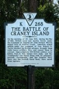 Image for The Battle of Craney Island