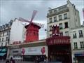 Image for Moulin Rouge, Paris, France