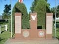 Image for Ellis Veterans' Memorial - Ellis, Kansas