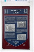 Image for Tunsgate Arch - High Street, Guildford, UK