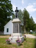 Image for Soldiers' Monument - Chester, VT