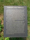 Landmark in the Wilderness -- historic info on Wilderness Tavern during the Civil War, particularly its function as a field hospital.