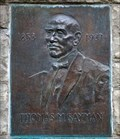 Image for Dr. Thomas Sayman Monument - Roaring River State Park, Missouri