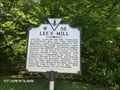 Image for Lee's Mill