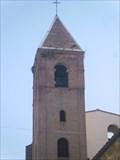 Image for Chiesa di San Sisto Bell Tower - Pisa, Italy