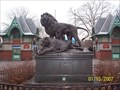 Image for Dying Lioness - Philadelphia, PA