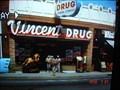 Image for The Sandlot - Vincent Drug Store