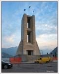 Image for Monumento ai caduti (Monument to the Fallen), Como, Italy