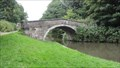 Image for Stone Bridge 40 On The Leeds Liverpool Canal - Parbold, UK