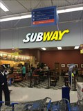 Image for Subway - Walmart - San Clemente, CA