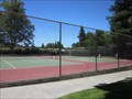 Image for Mary Gomez Tennis Courts - Santa Clara, CA