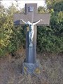 Image for Christian Cross - Ruitsch, RP, Germany