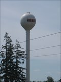 Image for Chemawa Indian School Tower - Salem, Oregon