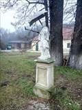 Image for St. John Nepomuk - Loosdorf, Austria Republic