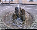 Image for Fountain at Town Hall / Fontánka u Mestského úradu - Frýdlant nad Ostravicí (North Moravia)