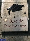 Image for #51 Rue de l'Université - Orléans - France