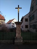 Image for Christian Cross - Erlangen, Germany