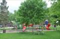 Image for Bramble Park Playground