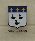 Image for CoA la ville de Laon - Laon / France