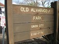 Image for Old Alvarado Park - Union City, CA