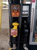 Image for E85 Pumps - OnCue, E 9th and Broadway, Edmond, OK