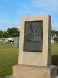 Image for Brig. Gen. William W. Orme, (sculpture) - Vicksburg National Military Park