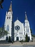 Image for St. Joseph's Church - Cumberland RI