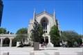Image for Marsh Chapel  -  Boston, MA