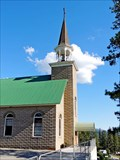 Image for Immaculate Conception Catholic Church - Republic, WA