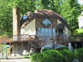 Image for Geodesic dome home - Kingsport, TN