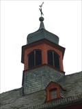 Image for Bell Tower of Catholic Chapel St. Josef in Walporzheim - RLP / Germany