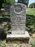 Image for A.R. Ferguson - Oak Lawn Cemetery - Decatur, TX