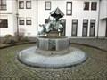 Image for Narrenbrunnen - Lahnstein - RLP / Germany