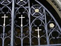 Image for Porch Gate, St Peters Church,Conisbrough, Doncaster.