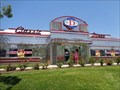Image for Historic Route 66 - Classic Diner - La Verne, California, USA