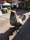 Image for Elwedritsche - Marktplatz Neustadt, Germany, RP