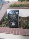 Image for San Bernardino 9/11 Memorial - San Bernardino, CA