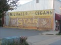 Image for Michael's Fine Cigars/ Star Tobacco, Benton, AR